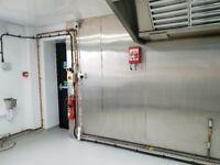 Commercial Kitchen Space to Let