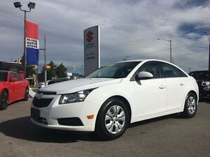 2013 Chevrolet Cruze LT Turbo ~Impeccably Clean ~Fuel Miser