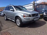 SALE PRICE £1000 OFF Volvo XC90 was 8995 NOW 7995 Forth Carz