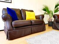 Laura Ashley Padstow 2 seater sofa RRP £1400