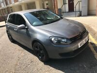 Golf 1.4 Auto Gearbox fault