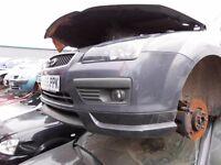 2006 Ford Focus 1753cc breaking