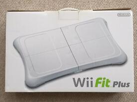 Wii Fit Device