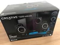 Creative T3250 bluetooth PC speakers