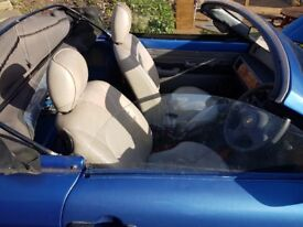 GARAGE FIND Banham kit car 21