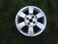 Peugeot 5008 Alloy Wheel