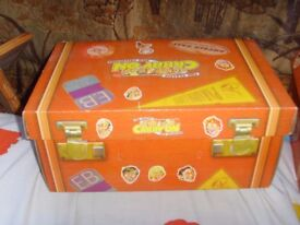 Carry on D.V.Ds full set very good condition in collectors boxes