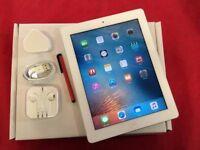 Apple iPad 2 32GB WiFi, White, WARRANTY, NO OFFERS