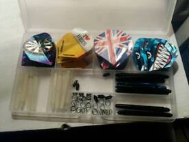 Darts Accessories