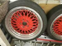 Wheels 5x14.3