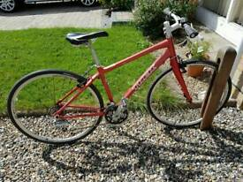 "Ladies Cycle Trek WSD 7.5FX 17"" Immaculate!"