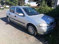 Vauxhall Astra 2003 spares or repair