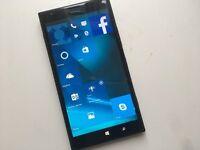 Lumia 1520 32GB good condition, fully working order, black, unlocked