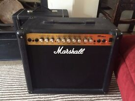 Marshall amp (MG30DFX) for sale! need gone quick
