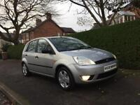 """# TOTALLY MINT# FORD FIESTA 1.4 ZETEC FLAME """" LIMITED EDITION """""""