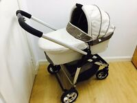 iCandy Cherry travel system