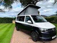 Stunning VW T6 Campervan