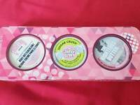 Soap & Glory - get into the smooth