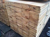 •New• Scaffold Style Wooden Boards/ Planks ~ 3.6/3.9M 🌳