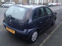 2005(55)Vauxhall Corsa 1.2 Design+ Not Ford Audi A4 A3 VW Golf