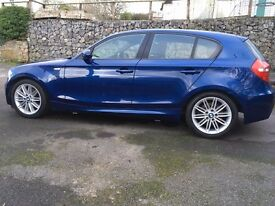 BMW 1 Series For Sale Excellent Condition