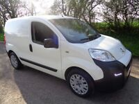 Citroen Nemo Enterprise DIESEL Van LOW MILEAGE