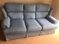 M&S Sofa, good condition, not used much