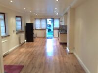 1 BEDROOM GROUND FLOOR FLAT AVAILABLE TO RENT