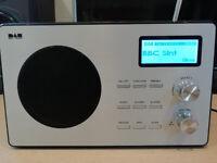 DAB Radio.