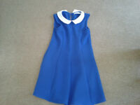 Girls' M and S dress