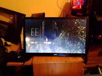 """Acer 21.5"""" Full HD LED Monitor"""