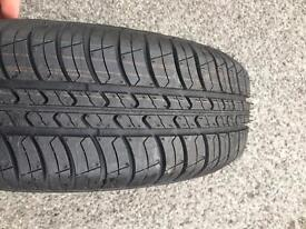 165/65r13 ford ka brand new tyre