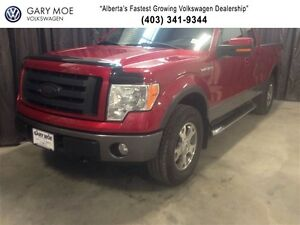 2009 Ford F-150 FX-4 w/ Tow Package