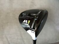 Taylor made m1 driver 2017 model