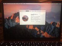 Rose Gold MacBook (2016)