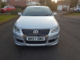 VW PASSAT 2.0 SPORT TDI FSH 9 MONTHS MOT LOW MILEAGE IMMACULATE CONDITION