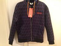Kenzo H&M size M hoodie sweatshirt