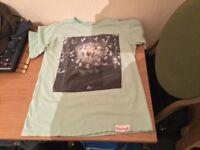 Diamond supply t shirt sz small
