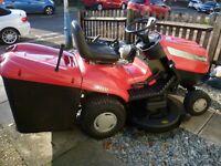 """Mountfield ride on Mower 20 Hp 48"""" cut"""