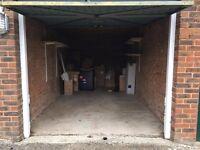 Bromley Garage for Rent / Storage Space