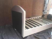 Single bed base ex -display