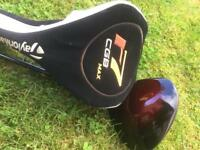 Taylor Made Driver R7