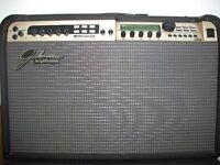 johnson millennium stereo 150