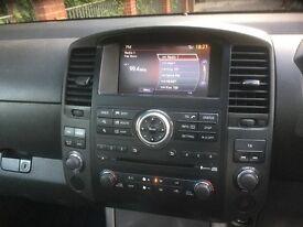 Top Spec 2011 Nissan Navara Teckna