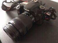 Canon 70d | Digital Cameras for Sale - Gumtree