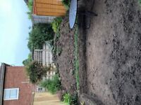Free Top Soil (not bagged) around 2 tonne to go asap!