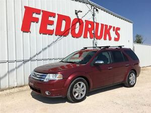 2008 Ford Taurus X Limited**97% Customer Referral Rate**