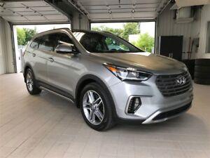 2017 Hyundai Santa Fe XL GARANTIE 10 ANS/200 000KM* Limited