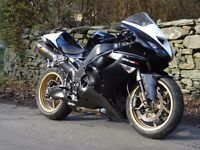 Kawasaki zx10r 2006 swaps or cash