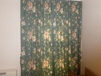 Curtains - Free